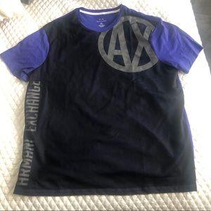 Armani Exchange NWT T-Shirt